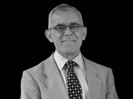 Professor Izael Da Silva - An African Power & Energy Elites personality