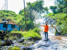 Magiro Power in Kenya