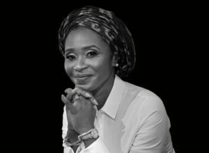 Salma Okonkwo - An African Power & Energy Elites personality