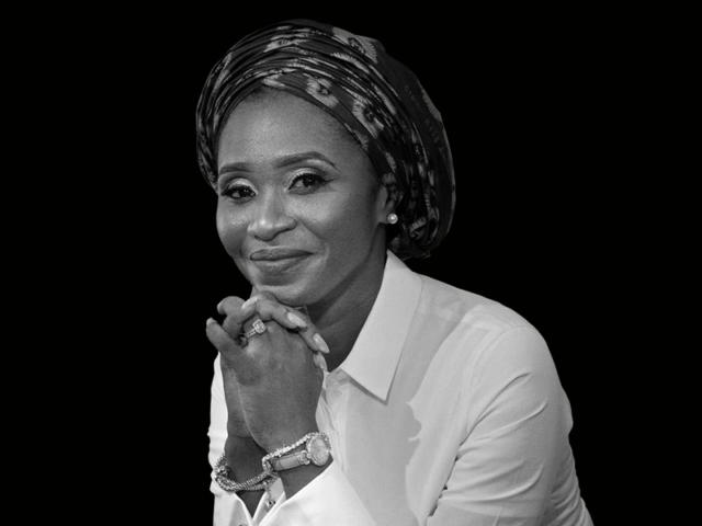Salma Okonkwo - An African Power & Energy Elites personality