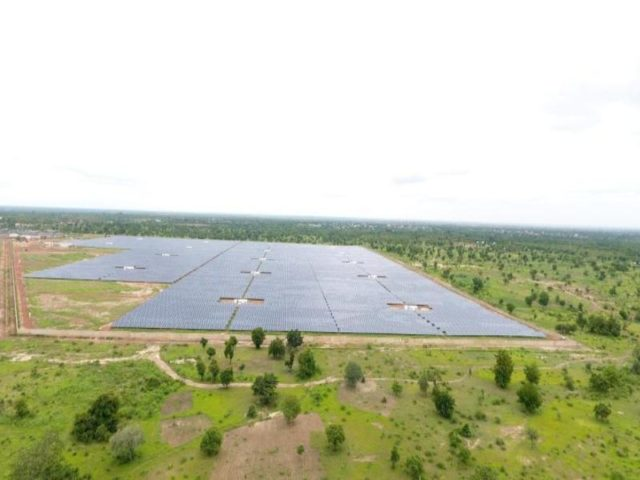 Burkina Faso gets EIB backing for renewable power project