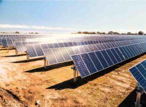 solar PV power plants