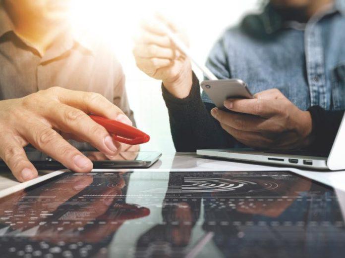digitalise energy transaction