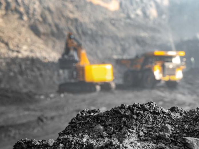 coal energy transition