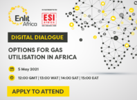 banner options for gas utilisation in Africa