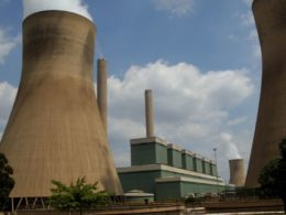 coal transition