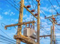 Gauteng electricity