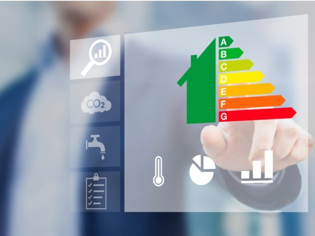 consultant energy efficiency