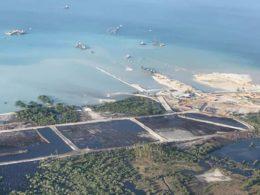 ABB Mozambique LNG