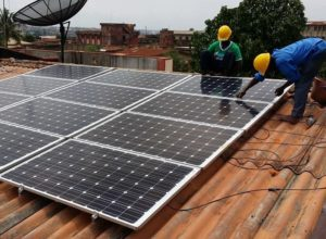 solar rollout