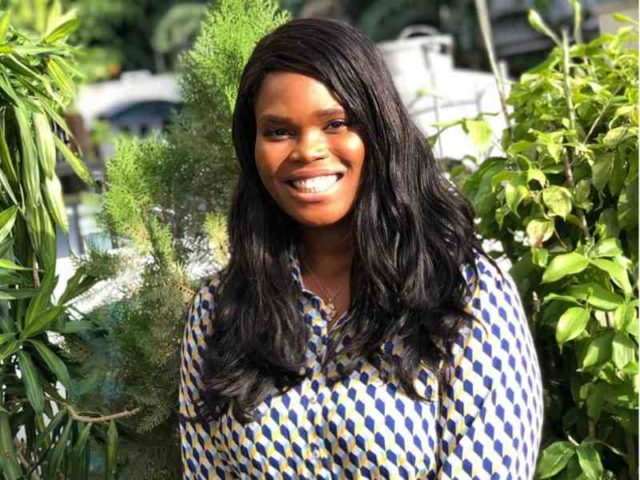 Oghosa Erhahon women in energy