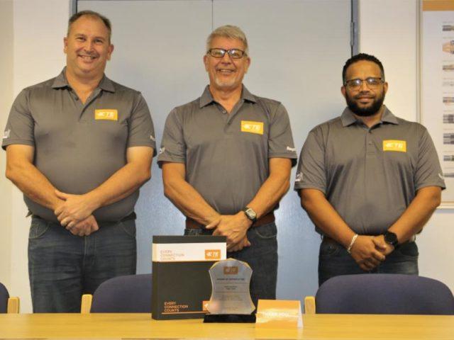 Tank Industries partnership