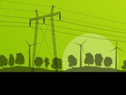 wheeling electricity