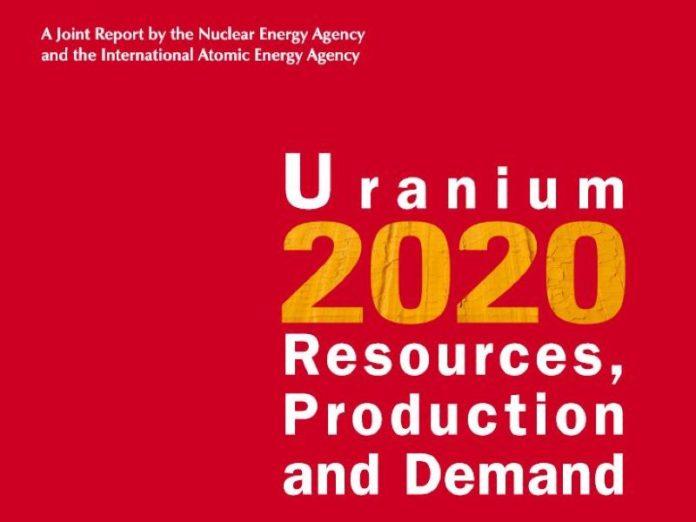 uranium resources