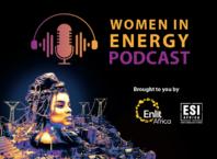 women in energy podcast
