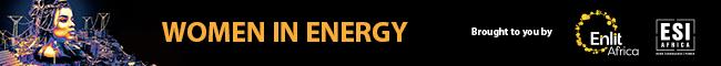 WIE women in energy strip banner