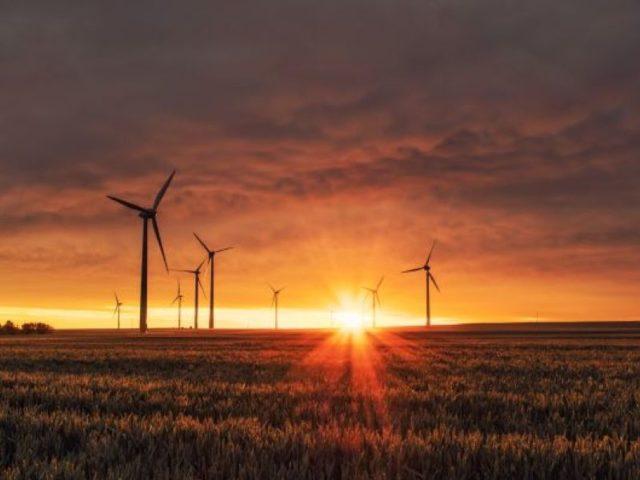 Oya Energy Hybrid Facility