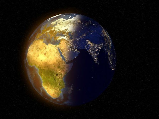 economic growth Africa