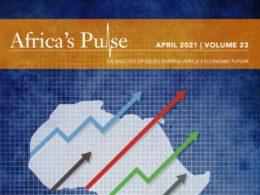 Africa's economic recovery
