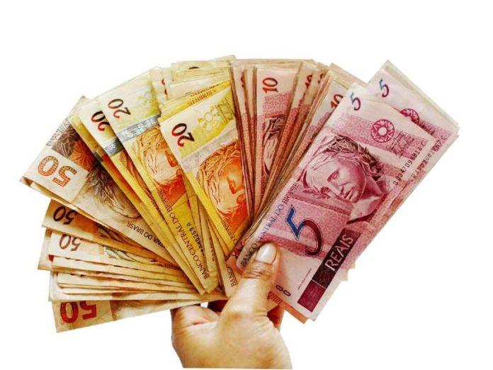 Brazilian currency