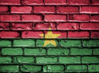 Burkina Faso's solar energy