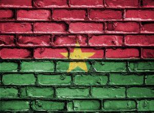 Burkina Faso clean energy