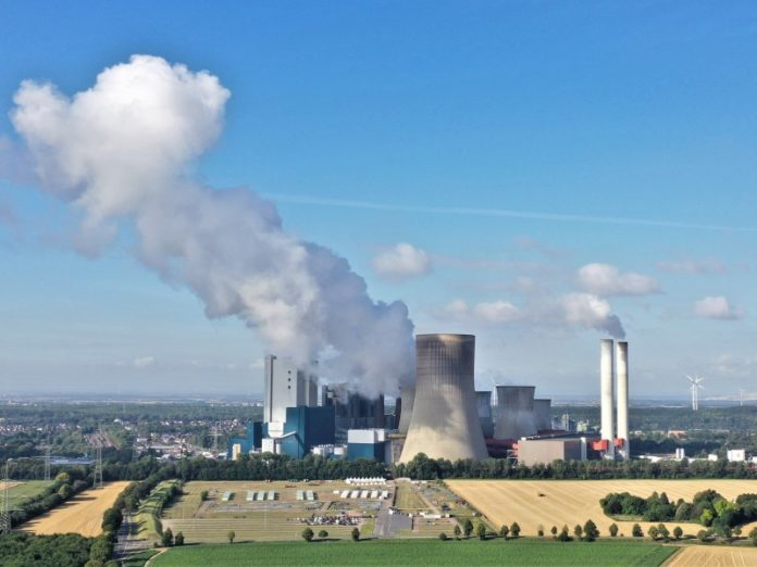 coal south africa