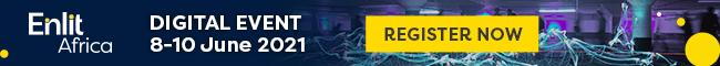 enlit africa digital event strip banner