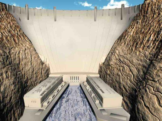 hydropower capacity