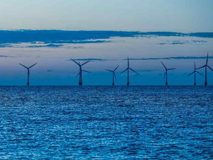 海上风电项目