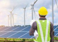 Municipal Energy Resilience