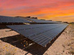 solar conversion efficiency