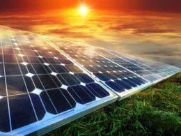 Risk Mitigation through solar PV