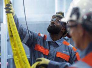 gas Nigeria Wärtsilä Energy Business