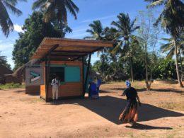 Tanzania Jaza energy hub