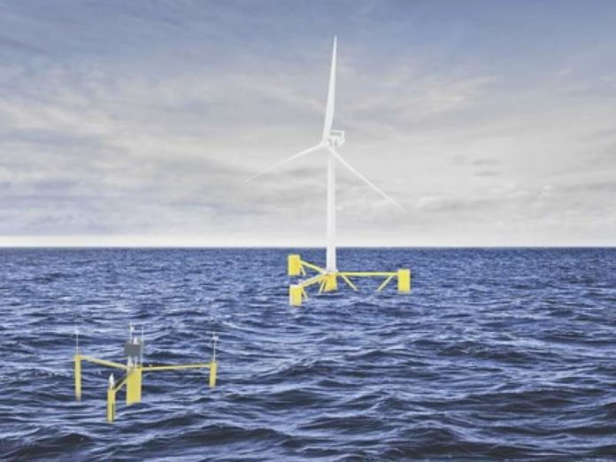 offshore floating wind