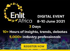 Enlit Africa keynote speakers