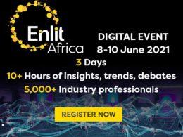 Enlit Africa 2021