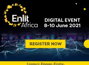 Enlit Africa 2021 keynote