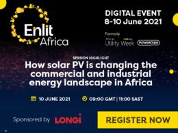 banner solar PV C&I energy landscape