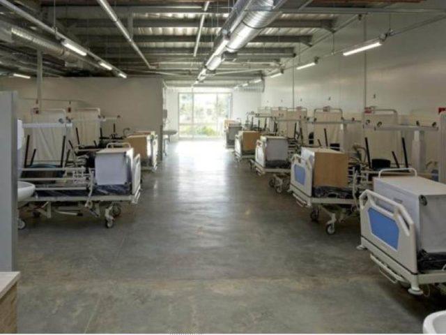 SustainSolar hospital