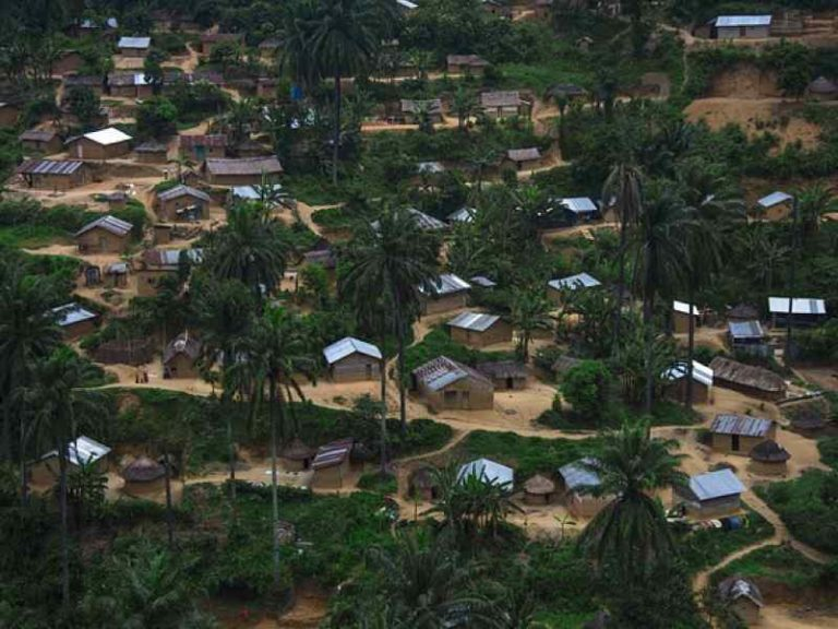 DRC: A central African off-grid solar PV opportunity