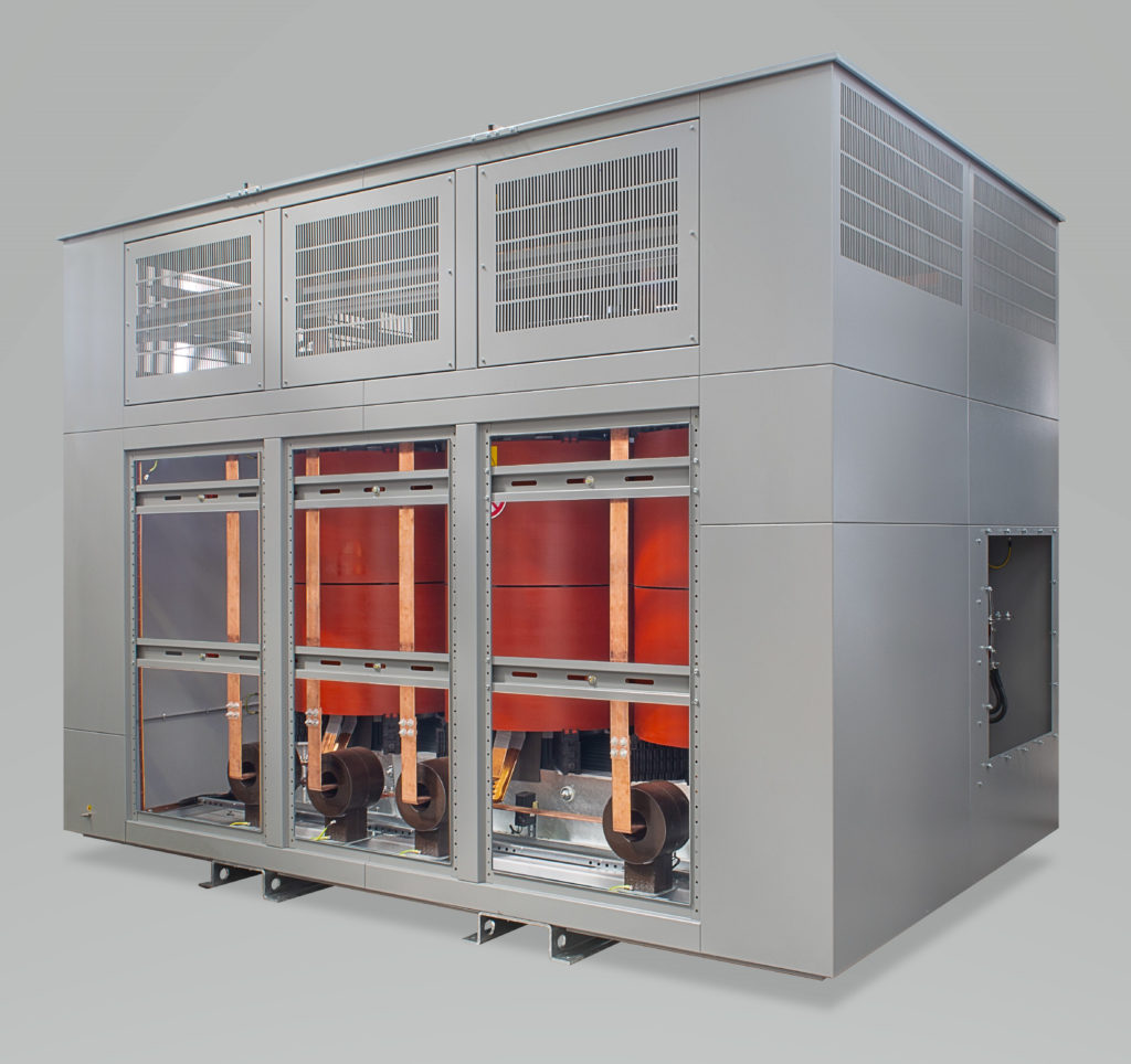 transformer by Trafo Power Solutions