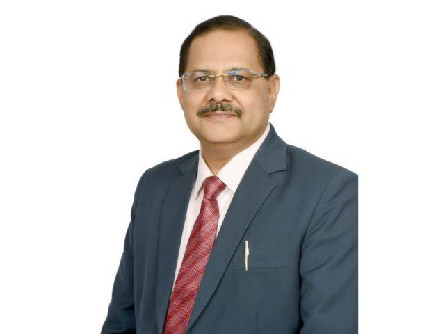 Anil Saboo President of IEEMA