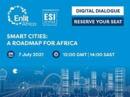 banner roadmap smart cities