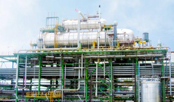 Dangote Oil Refinery
