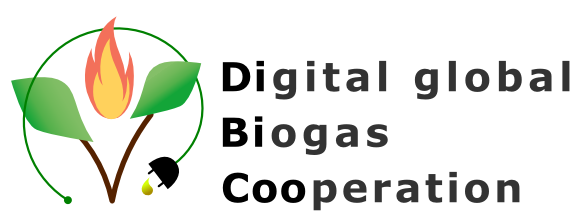 Digital Global Biogas Cooperation