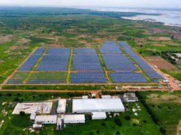 scaling solar