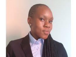 Lenah Mabusela. Power Engineer. Globeleq South Africa