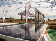 Mozambique solar PV